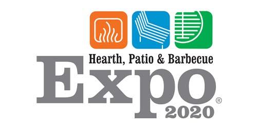 Hearth, Patio & Barbecue Expo 2020
