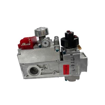 GM970B Fireplace Gas Valves