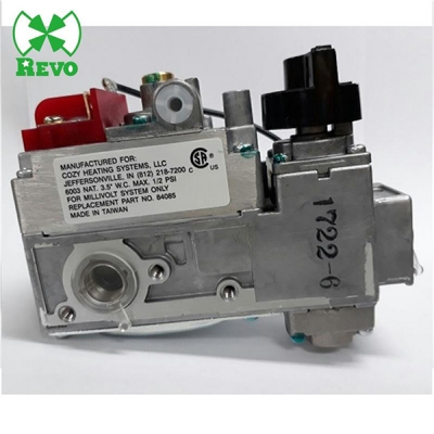 GM970A Fireplace Gas Control Valve