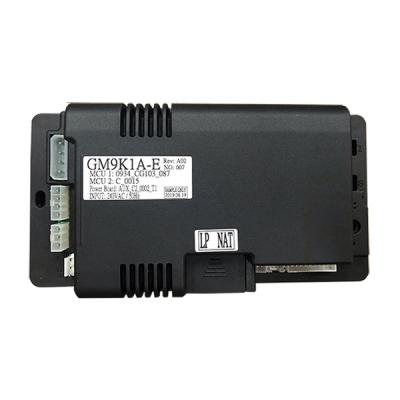 9K Electronic Control