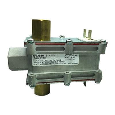 BV Series Hot Water Heater Gas Valve