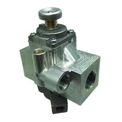 GM920 Gas Lamp Valve