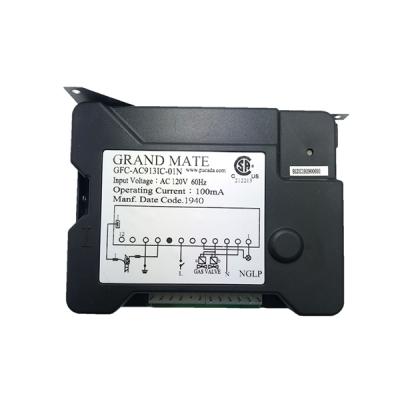 GM913IC Furnace Electronic Control