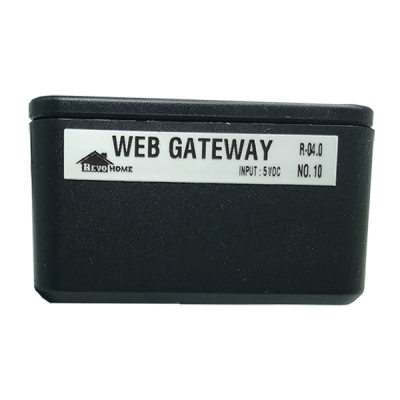 Gateway Electronic Control