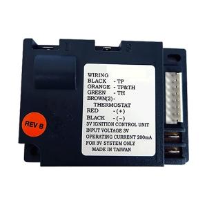 6K Electronic Control