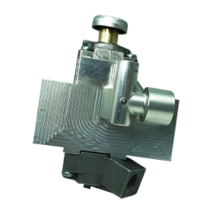 GM920 Gas Lamp Valve